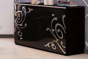 Купить комод по индивидуальным размерам на заказ, материалы — из лдсп мдф эмали kom85099
