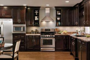 Угловая кухня по индивидуальным размерам на заказ фасады из лдсп мдф фасад пленки kuh53801
