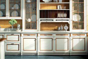 Прямая кухня по индивидуальным размерам на заказ фасады из дерева мдф эмали фасад пленки kuh32468
