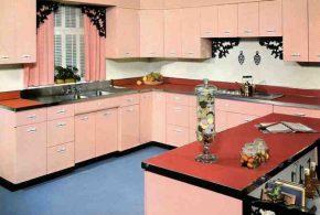 Островная кухня по индивидуальным размерам на заказ фасады из лдсп мдф фасад пленки kuh95993