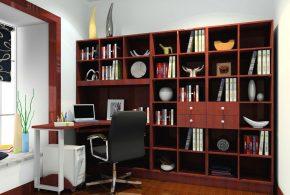 Кабинет kab19238 по индивидуальным размерам на заказ, материалы из лдсп мдф расцветка — коричневый в интернет магазине mebelblok.ru