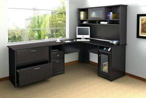 Кабинет kab19036 по индивидуальным размерам на заказ, материалы из лдсп мдф расцветка — черный в интернет магазине mebelblok.ru