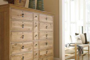 Купить комод по индивидуальным размерам на заказ, материалы — из дерева лдсп мдф kom42951