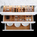 Наполнение кухонь